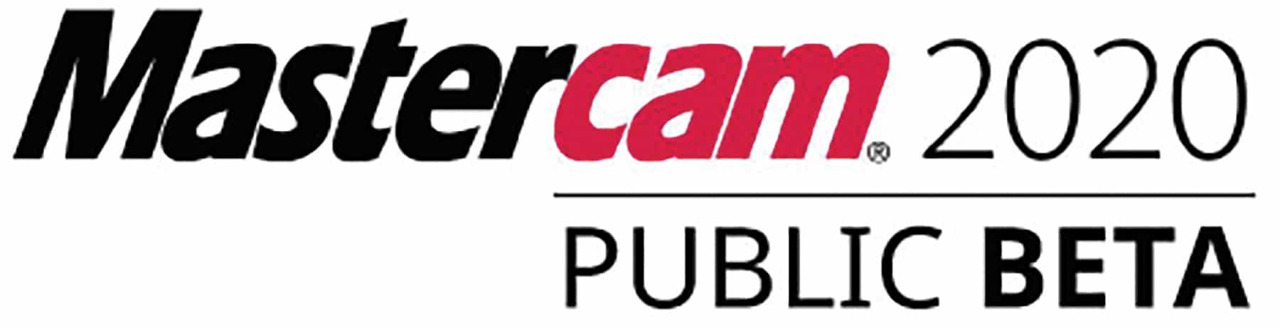 Mastercam Public Beta